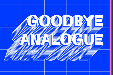 VERTIGO: Goodbye Analogue